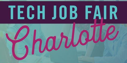 tech job fair